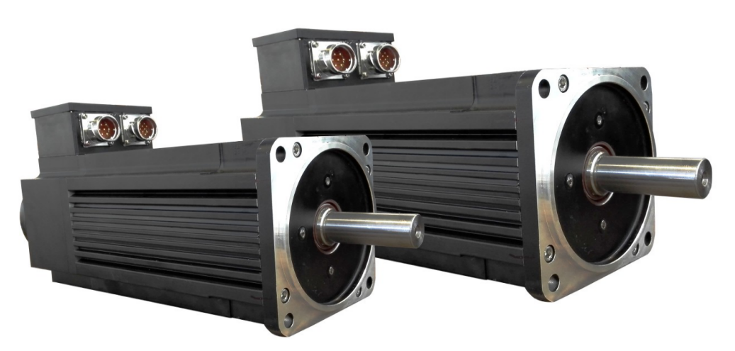 GS series servo motor