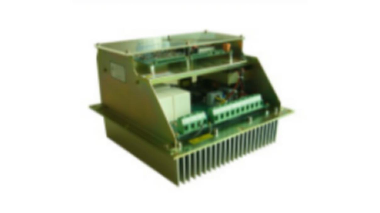 FAS series of Wind Turbine Pitch Control DC Servo Drive