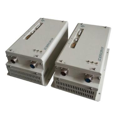 MDS series servo drivers
